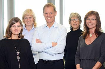 Steuerberater Leonberg Team