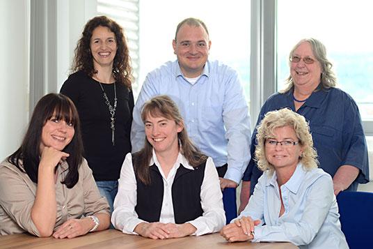Steuerberater Leonberg Team 1