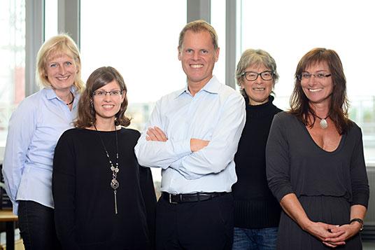 Steuerberater Leonberg Team 2